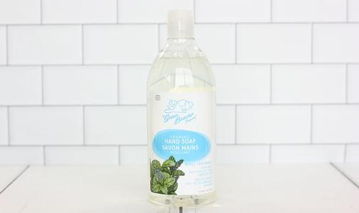 Organic Foaming Handwash Refill, Mint- Code#: PC0034