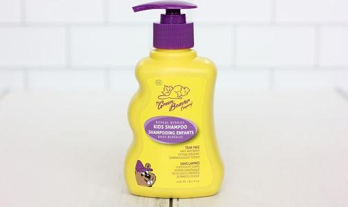 Organic Gentle Shampoo, Tear Free- Code#: PC0069