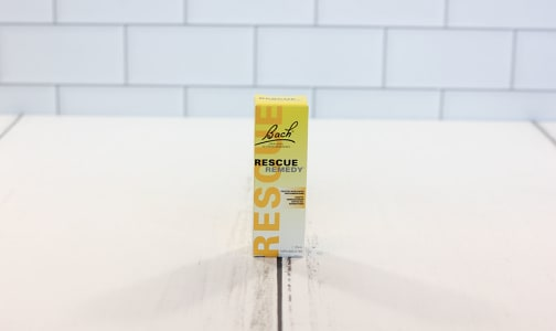 Rescue Remedy - Liquid- Code#: PC0100