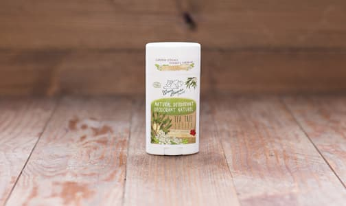 Sport 24 Deodorant Tea Tree- Code#: PC0142