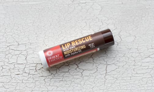 Lip Rescue - Moisturizing - with Jojoba Oil- Code#: PC0160