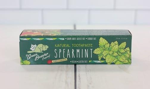 Spearmint Toothpaste- Code#: PC0169