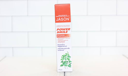 Original Powersmile Peppermint Toothpaste- Code#: PC0172