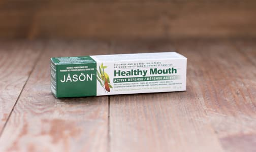 Healthy Mouth Toothpaste- Code#: PC0180
