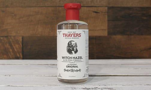 Aloe Vera Witch Hazel, Toners- Code#: PC0183