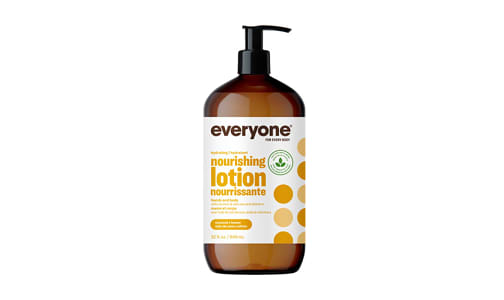 3-in-1 Lotion - Coconut + Lemon- Code#: PC0227