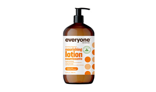 3-in-1 Lotion - Citrus + Mint- Code#: PC0229