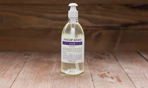 Lavender Body Wash- Code#: PC0274