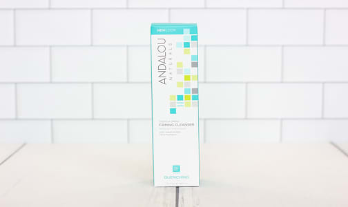 Coconut Water. Firming Cleanser- Code#: PC0279