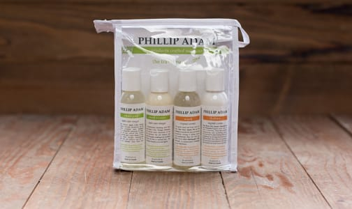Travel Pack 4x60ml- Code#: PC0280
