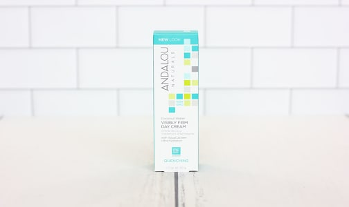 Coconut water Firm Day Cream- Code#: PC0284