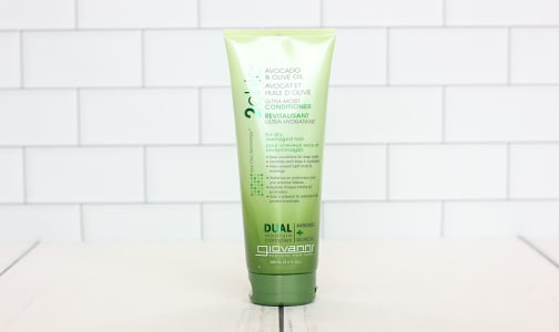 2chic® Ultra-Moist Conditioner - Avocado & Olive Oil- Code#: PC0293