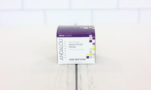 Avo Cocoa Skin Food Mask- Code#: PC0296