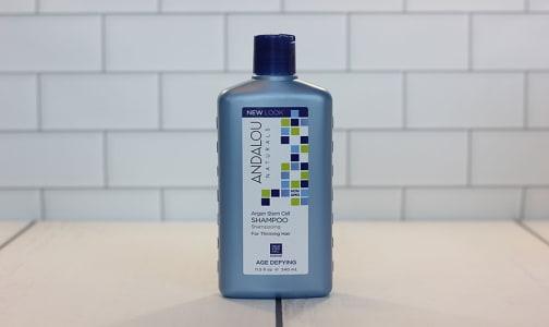 Age Defying Treatment Shampoo- Code#: PC0301