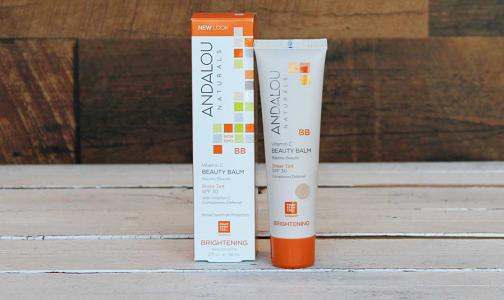 Skin Perfecting BB Beauty Balm- Code#: PC0315
