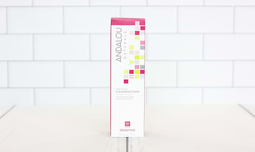 1000 Roses Cleansing Foam- Code#: PC0316