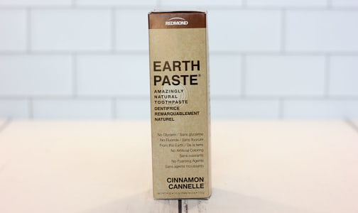 Cinnamon Earthpaste- Code#: PC0362