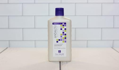 Lavender Biotin full  Volume Shampoo- Code#: PC0379