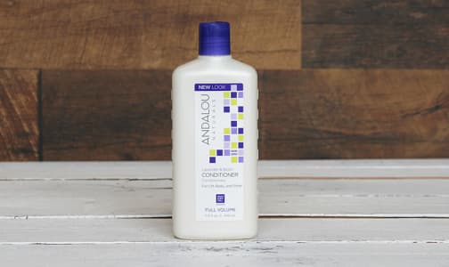 Lavender Biotin Volume Conditioner- Code#: PC0383