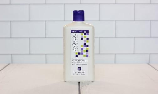 Lavender Biotin Volume Conditioner- Code#: PC0383