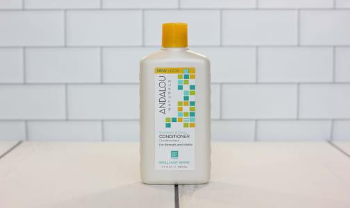 Sunflower Citrus Shine Conditioner- Code#: PC0385