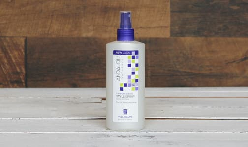 Lavender Biotin Volume Style Spray- Code#: PC0387