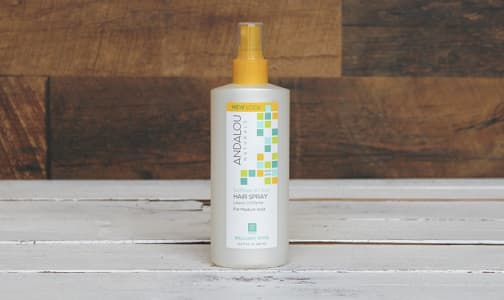 Sunflower Citrus Perfect Hold Hair Spray- Code#: PC0389