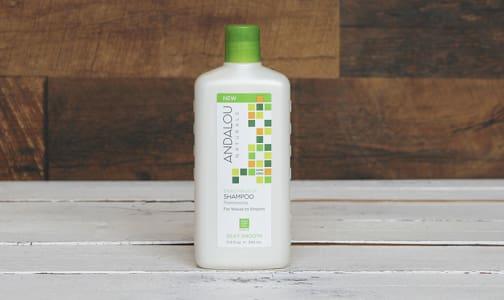 Marula Oil Shampoo- Code#: PC0426