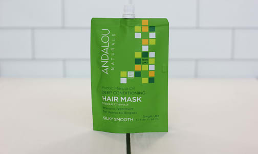 Marula Hair Mask- Code#: PC0432