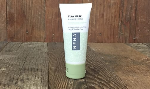 Glacial Clay Mask- Code#: PC0626
