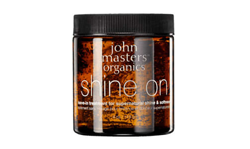 Organic Shine On- Code#: PC0651