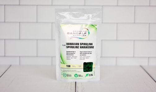 Spirulina Powder- Code#: PC0657