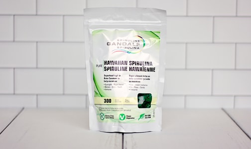 Spirulina Powder- Code#: PC0658