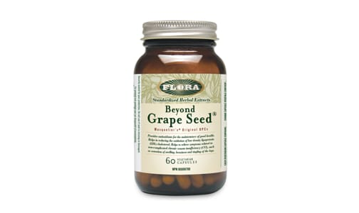 Beyond Grape Seed- Code#: PC0675