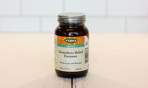 Immediate Relief Enzymes- Code#: PC0691