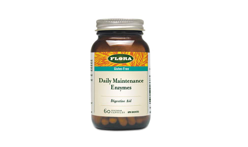 Daily Maintenance Enzymes- Code#: PC0693