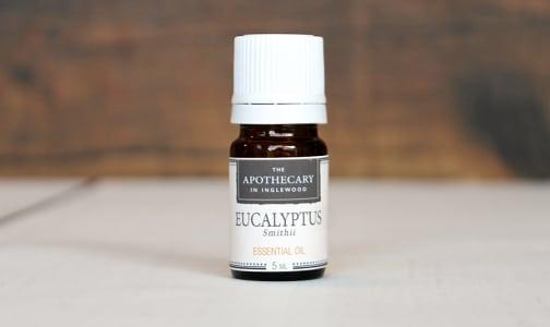 Eucalyptus Smithii, Essential Oil- Code#: PC0696