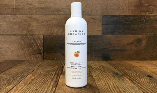 Citrus Conditioner Treatment- Code#: PC0727