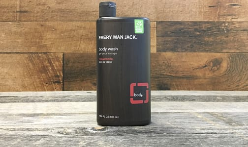Body Wash, Cedarwood- Code#: PC0765