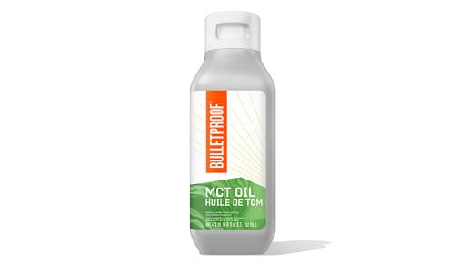 MCT Oil- Code#: PC0776