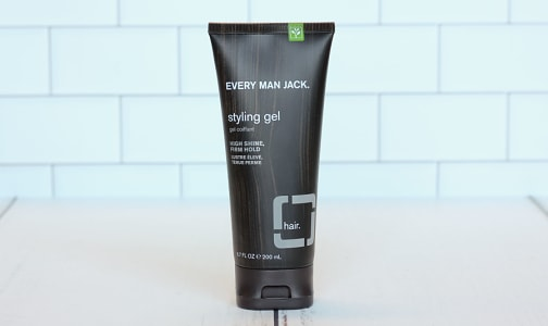 Styling Gel Fragrance Free- Code#: PC077717