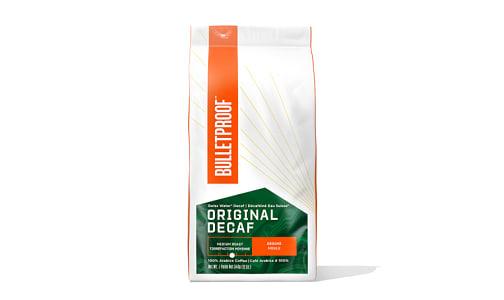 The Original Ground Coffee, Decaf- Code#: PC0778