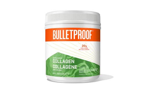 Unflavoured Collagen- Code#: PC0779