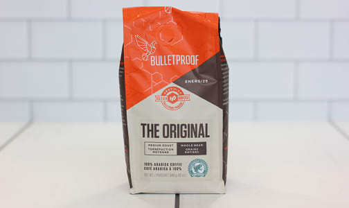 The Original Whole Bean Coffee- Code#: PC0781