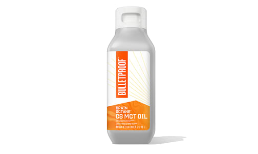Brain Octane C8 MCT Oil- Code#: PC0787