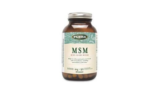 MSM- Code#: PC0795