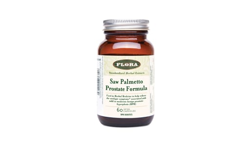 Saw Palmetto Prostate Formula- Code#: PC0798