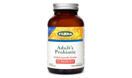 Adult Probiotic- Code#: PC0835