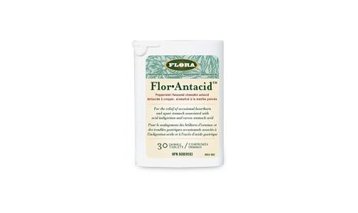 Flor.Antacid- Code#: PC0855