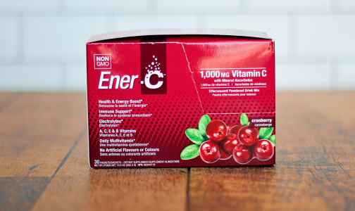 Vitamin & Mineral Supplement - Cranberry- Code#: PC0934